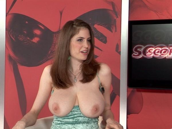 Lillian Faye On SCOREtv
