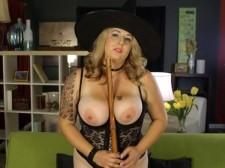 Broomstick & Grind